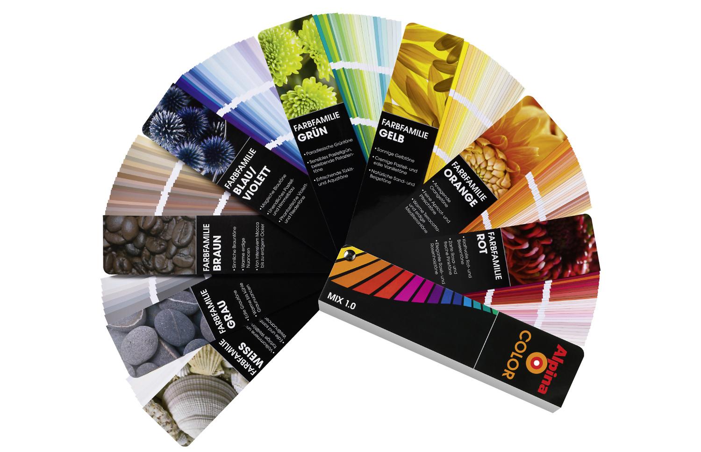 Mischmaschine Individueller Farbton Alpina Color Farben Mischen Lassen Alpina Farben Baltic