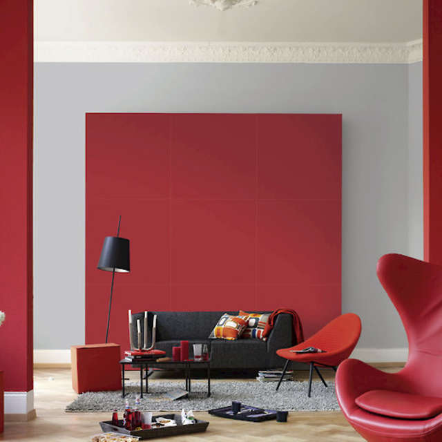 Krāsu emocionālā iedarbība - Alpina Krāsas