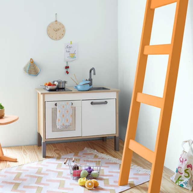 No jaundzimušā līdz bērnudārzniekam – istabas iekārtojums, kas derēs ilgākam laikam - Alpina Krāsas