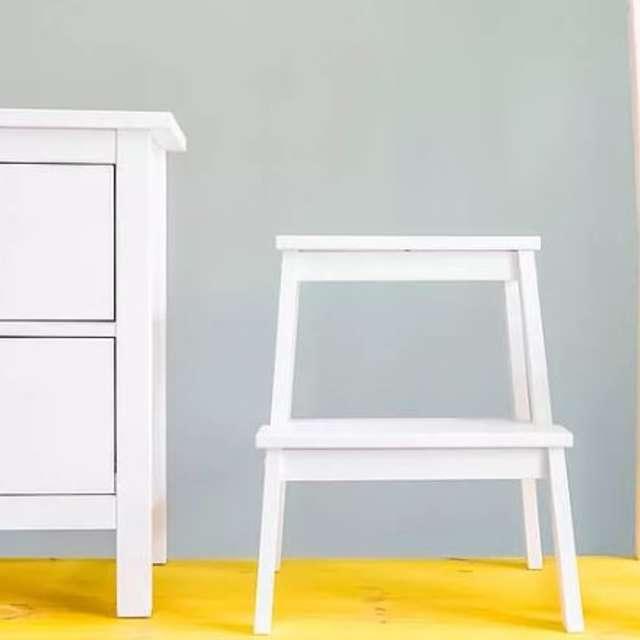 Anna mööblile uus elu - Alpina värvid