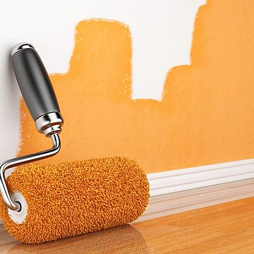 Seinavärvide kvaliteedierinevus