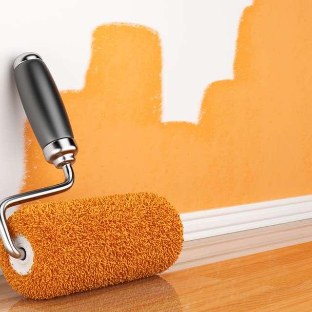 Seinavärvide kvaliteedierinevus - Alpina värvid